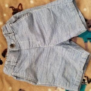 2t Boy's shorts